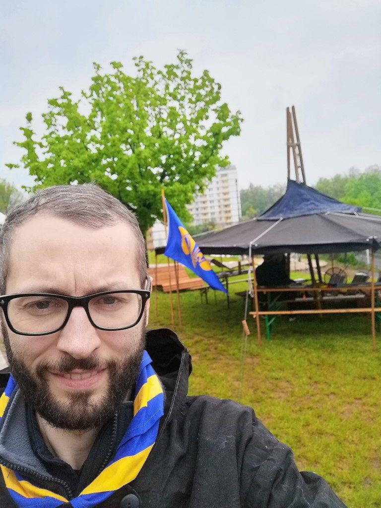 Stammesführung Vadim Kloss