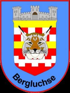 Wappen der BdP AG Bergluchse